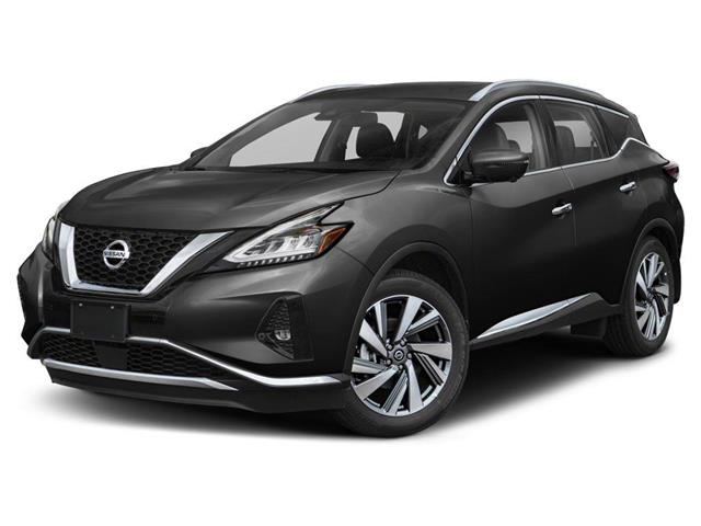 2021 Nissan Murano Platinum (Stk: N1875) in Thornhill - Image 1 of 9