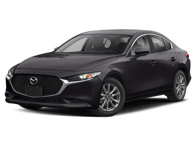 2021 Mazda Mazda3 GX (Stk: M8613) in Peterborough - Image 1 of 9