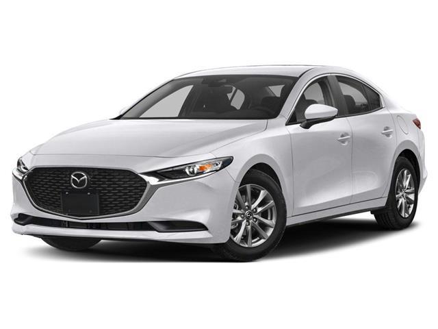 2021 Mazda Mazda3 GS (Stk: D210483) in Markham - Image 1 of 9