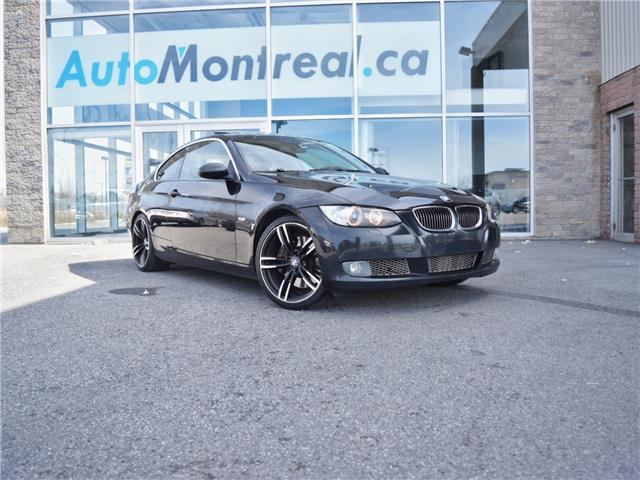 2008 BMW 335 xi (Stk: ) in Vaudreuil-Dorion - Image 1 of 22