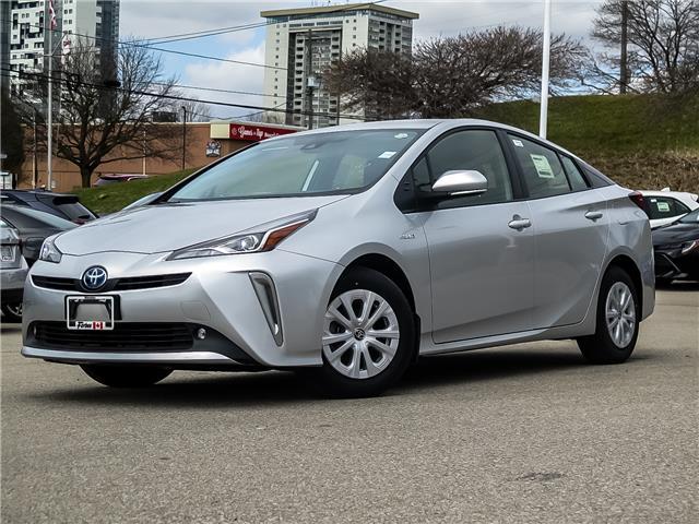 2021 Toyota Prius  (Stk: 17010) in Waterloo - Image 1 of 20