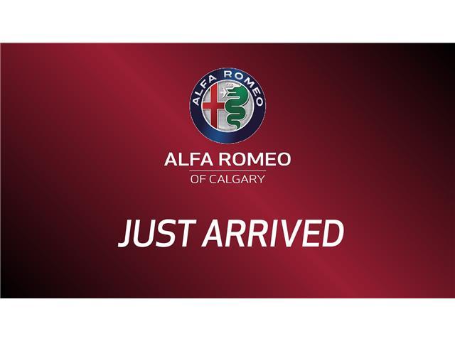 2021 Alfa Romeo Stelvio Quadrifoglio (Stk: AR0371) in Calgary - Image 1 of 1