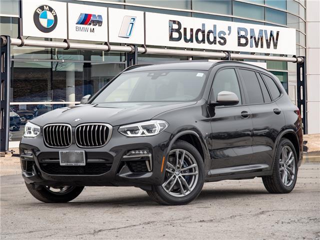 2021 BMW X3 M40i (Stk: T925686) in Oakville - Image 1 of 26
