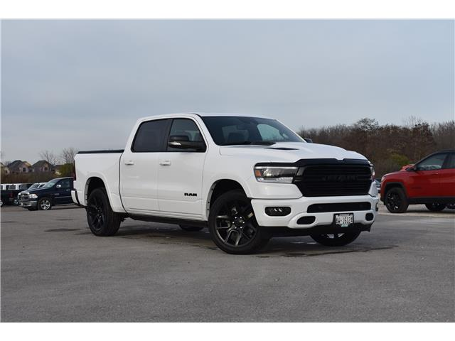 2021 RAM 1500 Laramie (Stk: 21020D) in London - Image 1 of 23