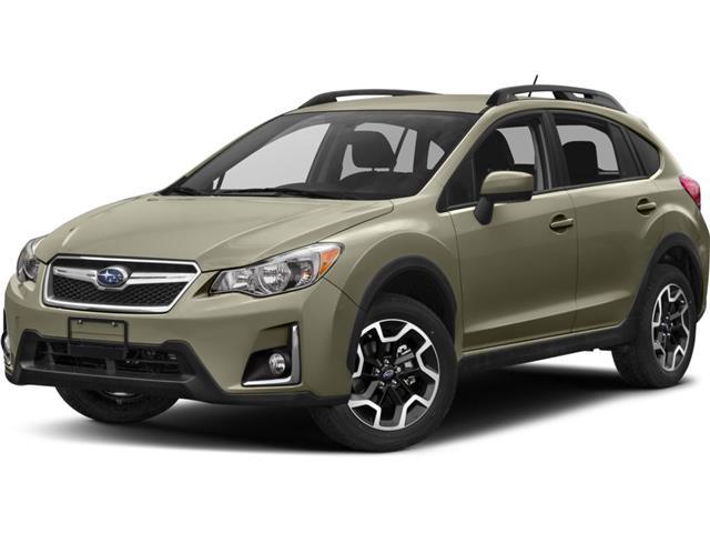2017 Subaru Crosstrek Sport (Stk: 30266A) in Thunder Bay - Image 1 of 15