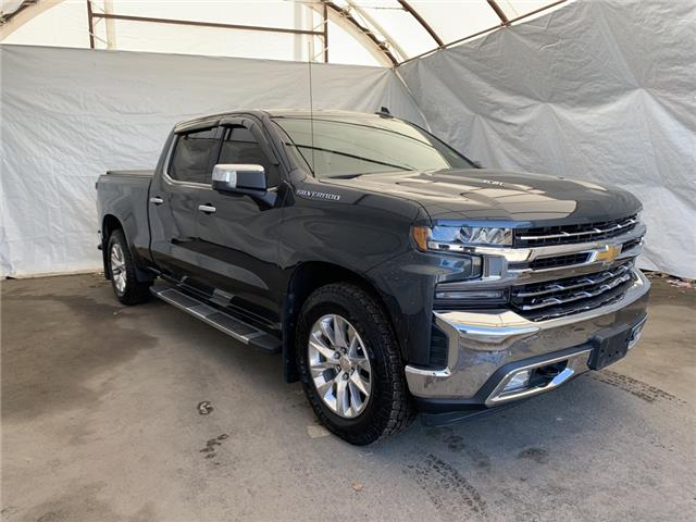 2019 Chevrolet Silverado 1500 LTZ (Stk: 2112681) in Thunder Bay - Image 1 of 16