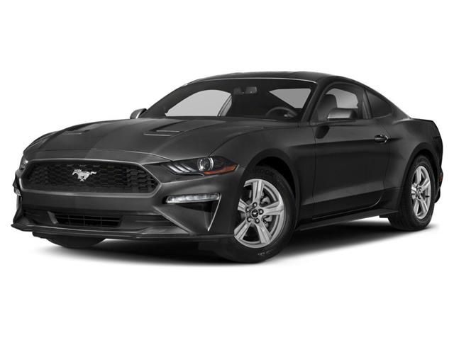 2021 Ford Mustang GT (Stk: W011) in Barrie - Image 1 of 9