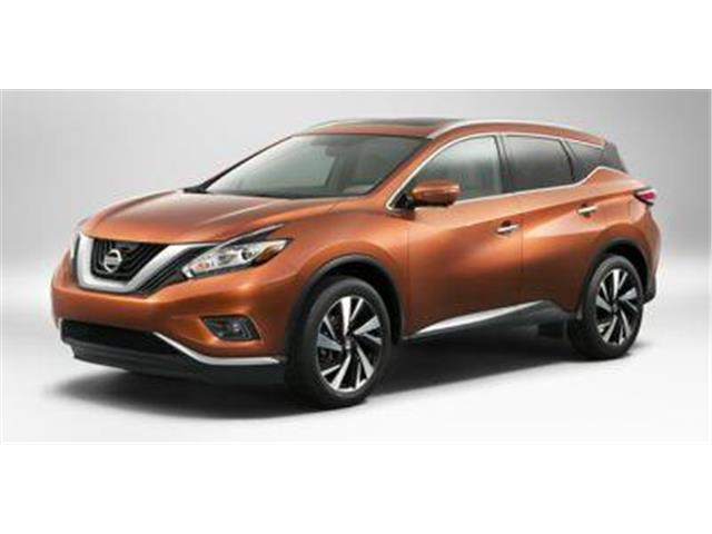 2015 Nissan Murano SL (Stk: NW53116) in St. John\'s - Image 1 of 1