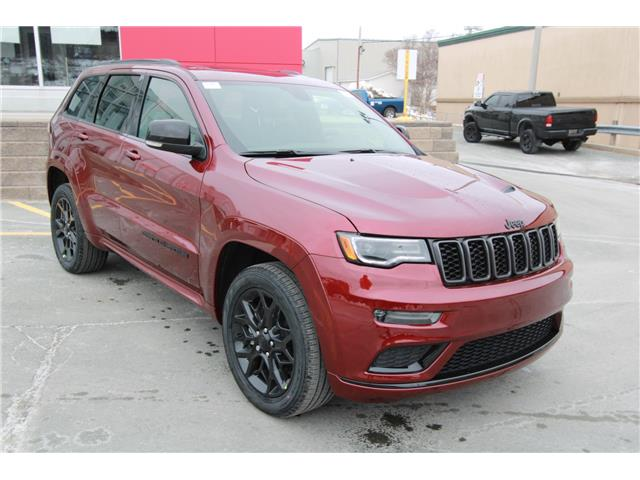 2021 Jeep Grand Cherokee Limited (Stk: PW3005) in St. John\'s - Image 1 of 21