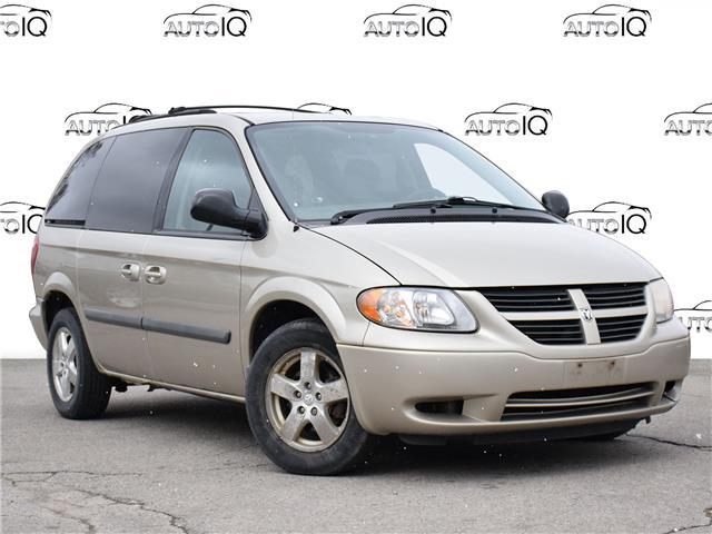 2007 Dodge Caravan SXT Other