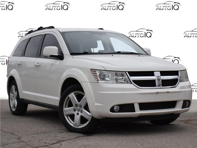 2010 Dodge Journey SXT (Stk: 96986Z) in St. Thomas - Image 1 of 24