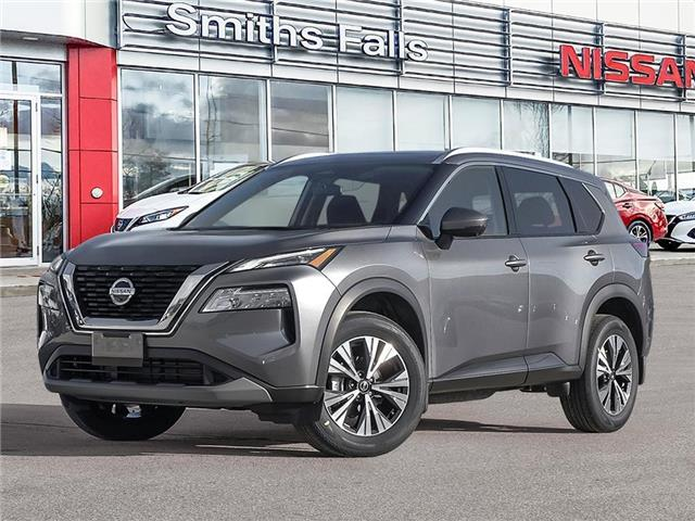 2021 Nissan Rogue SV (Stk: 21-107) in Smiths Falls - Image 1 of 23