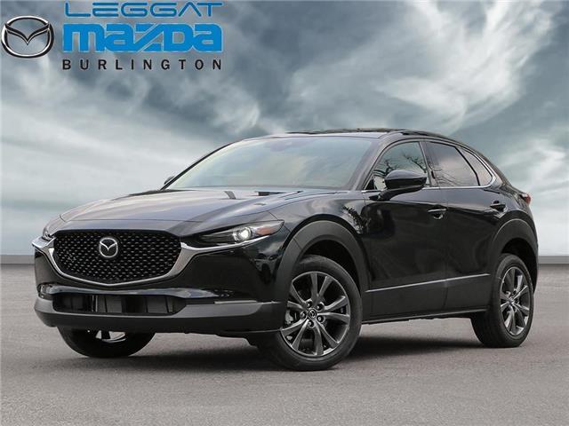 2021 Mazda CX-30 GT (Stk: 211318) in Burlington - Image 1 of 11