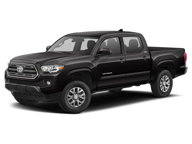 2016 Toyota Tacoma Limited (Stk: M536286A) in Surrey - Image 1 of 2