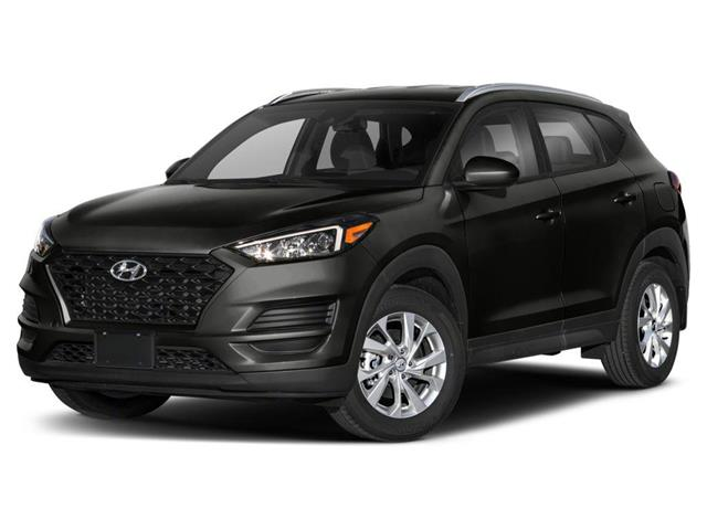 2021 Hyundai Tucson Preferred (Stk: N23056) in Toronto - Image 1 of 9
