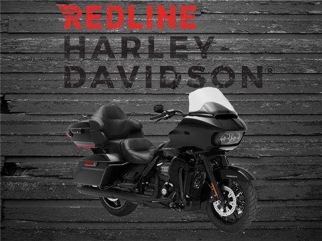 2021 Harley-Davidson FLTRK - Road Glide™ Limited  (Stk: FLTRK-21-5039RC) in Saskatoon - Image 1 of 12