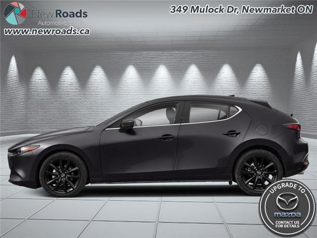 New 2021 Mazda Mazda3 Sport GT  - Premium Package - $101.09 /Wk - Newmarket - NewRoads Mazda