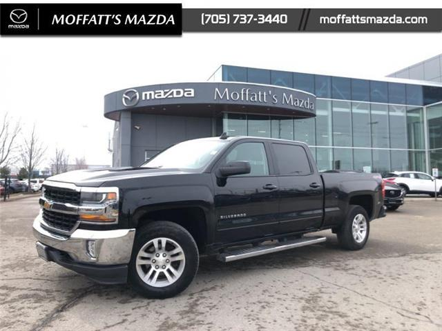 2016 Chevrolet Silverado 1500 LT (Stk: 28998) in Barrie - Image 1 of 20