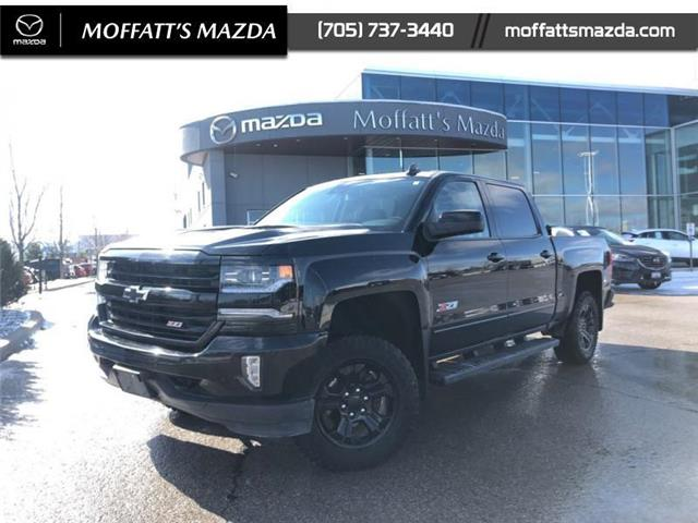 2018 Chevrolet Silverado 1500 LTZ (Stk: 29007) in Barrie - Image 1 of 23