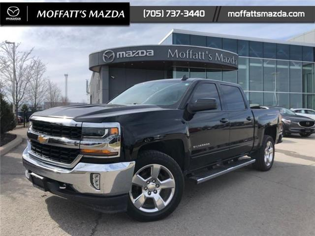 2018 Chevrolet Silverado 1500 LT (Stk: 29014) in Barrie - Image 1 of 23
