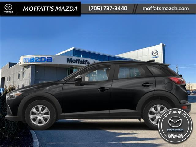 2021 Mazda CX-3 GX (Stk: P9103) in Barrie - Image 1 of 1