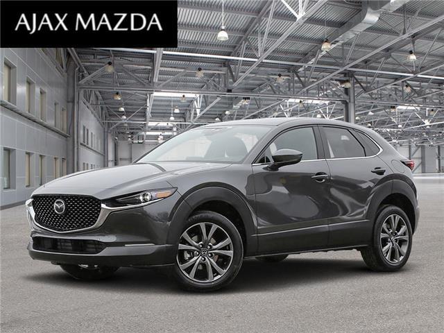 2021 Mazda CX-30 GT (Stk: 21-1434) in Ajax - Image 1 of 23