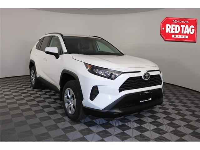 2021 Toyota RAV4 LE (Stk: F0279) in London - Image 1 of 25