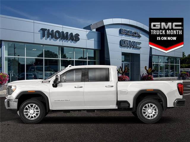 2021 GMC Sierra 2500HD AT4 (Stk: T10147) in Cobourg - Image 1 of 1
