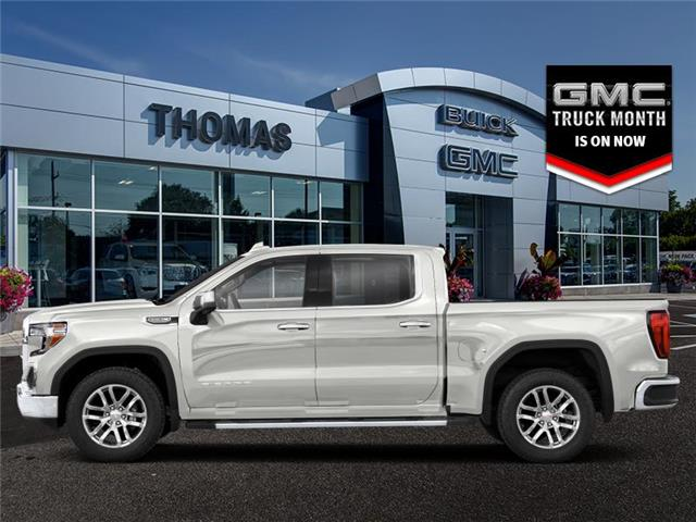 2021 GMC Sierra 1500 SLT (Stk: T90122) in Cobourg - Image 1 of 1
