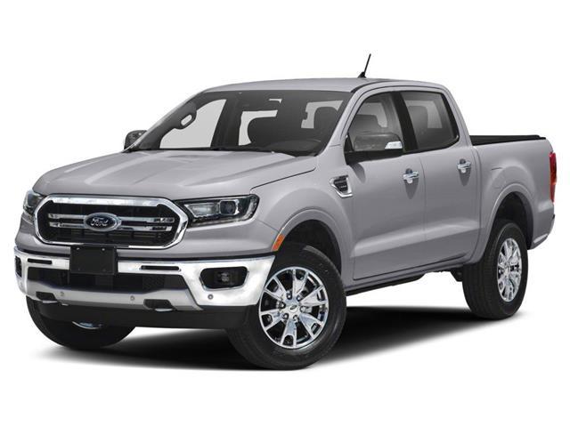 2021 Ford Ranger Lariat (Stk: RA21-26458) in Burlington - Image 1 of 9