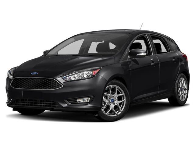 2016 Ford Focus SE (Stk: 16-95809-L) in Burlington - Image 1 of 9
