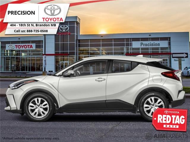 2021 Toyota C-HR LE (Stk: 21083) in Brandon - Image 1 of 1