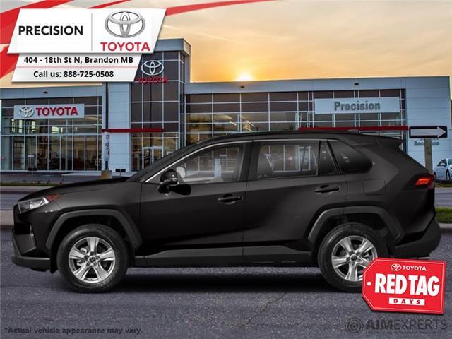 2021 Toyota RAV4 XLE Premium Package (Stk: 21108) in Brandon - Image 1 of 1