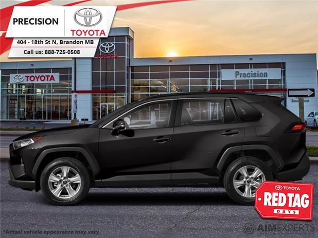 2021 Toyota RAV4 XLE AWD (Stk: 21121) in Brandon - Image 1 of 1