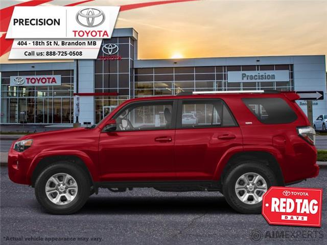 2021 Toyota 4Runner Limited (Stk: 21145) in Brandon - Image 1 of 1