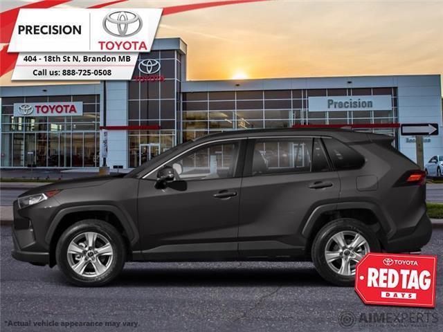 2021 Toyota RAV4 XLE Premium Package (Stk: 21148) in Brandon - Image 1 of 1
