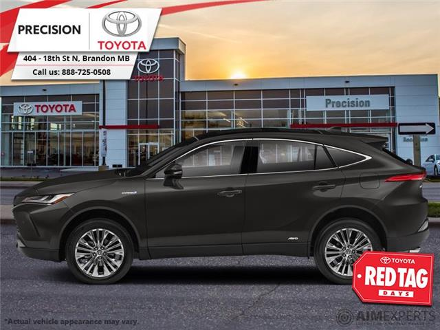 2021 Toyota Venza Limited (Stk: 21202) in Brandon - Image 1 of 1