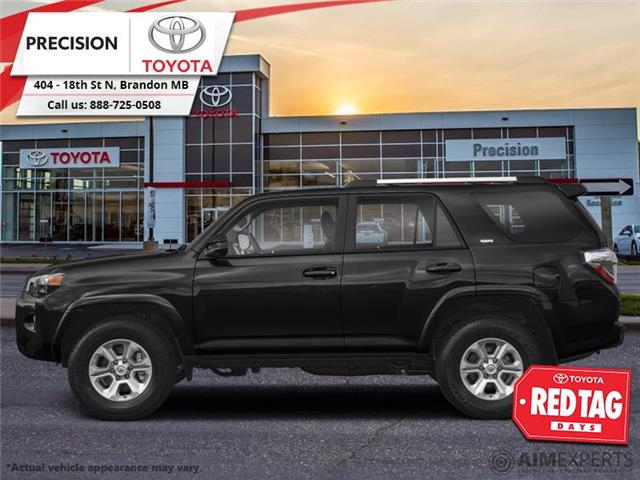 2021 Toyota 4Runner TRD Off Road (Stk: 21219) in Brandon - Image 1 of 1