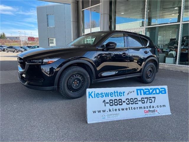 2017 Mazda CX-5 GT (Stk: 37373A1) in Kitchener - Image 1 of 12