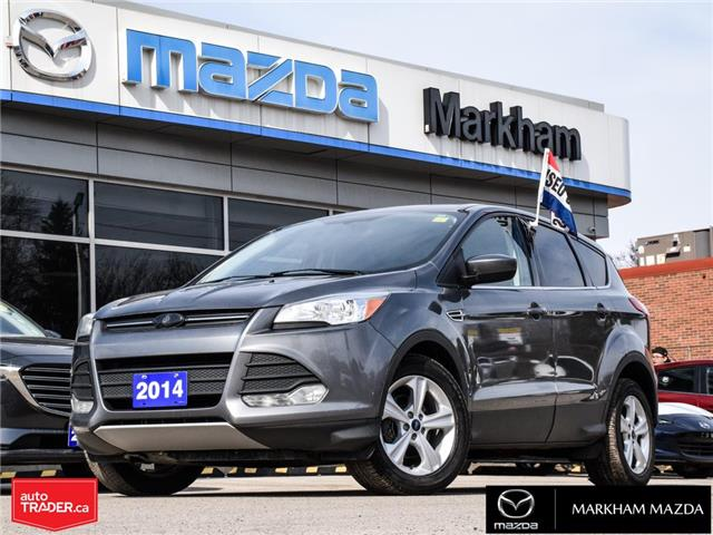 2014 Ford Escape SE (Stk: N210389A) in Markham - Image 1 of 25