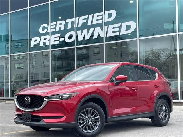 2019 Mazda CX-5 GS (Stk: P2463) in Toronto - Image 1 of 26