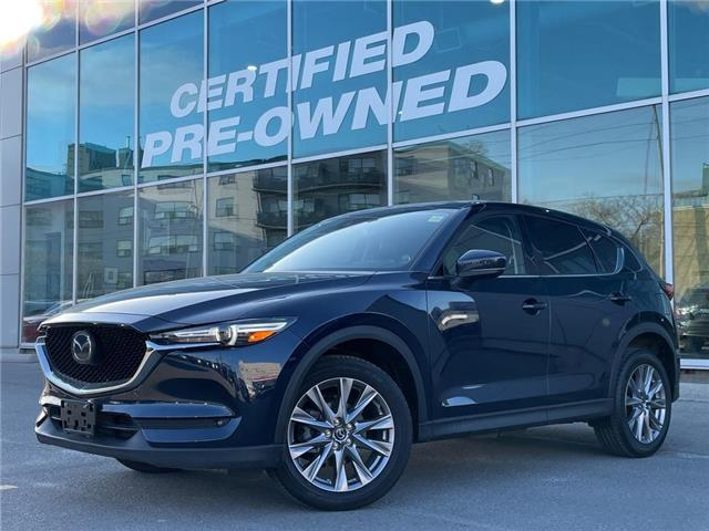 2019 Mazda CX-5 GT (Stk: P2454) in Toronto - Image 1 of 25