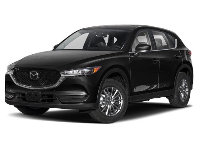 2019 Mazda CX-5 GS (Stk: P2477) in Toronto - Image 1 of 3