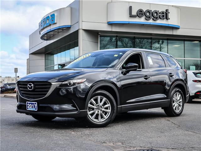 2017 Mazda CX-9 GS (Stk: 2476) in Burlington - Image 1 of 29
