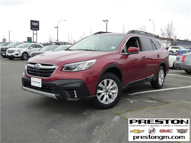 2020 Subaru Outback Limited XT (Stk: 1204762) in Langley City - Image 1 of 29