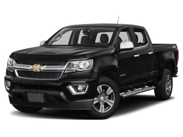 2018 Chevrolet Colorado LT (Stk: 217-4331A) in Chilliwack - Image 1 of 10