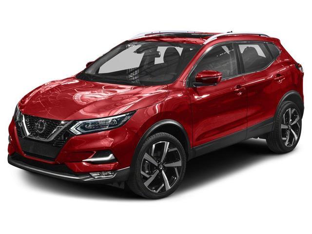 2021 Nissan Qashqai SV (Stk: N21308) in Hamilton - Image 1 of 2