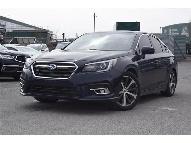 2018 Subaru Legacy 3.6R Limited w/EyeSight Package (Stk: P2471) in Ottawa - Image 1 of 25