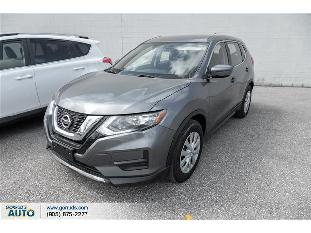 2017 Nissan Rogue S (Stk: 750783) in Milton - Image 1 of 6