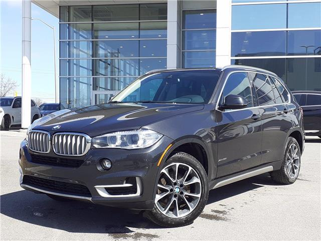 2017 BMW X5 xDrive35i (Stk: P9790) in Gloucester - Image 1 of 14
